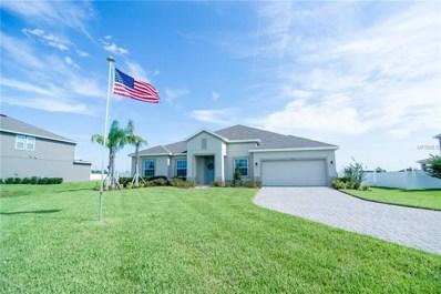 17503 Bella Nova Drive, Orlando, FL 32820 - MLS#: O5721478