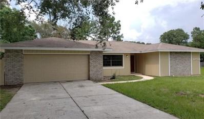 1419 Red Fox Court, Apopka, FL 32712 - MLS#: O5721483