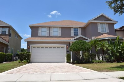 7439 Gathering Court, Kissimmee, FL 34747 - MLS#: O5721492
