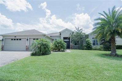 770 Holly Springs Terrace, Oviedo, FL 32765 - MLS#: O5721496