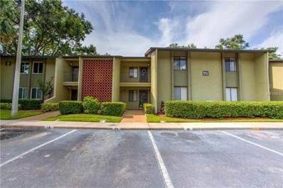 6 Escondido Circle UNIT 52, Altamonte Springs, FL 32701 - #: O5721504