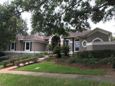 811 Golf Valley Drive, Apopka, FL 32712 - #: O5721505