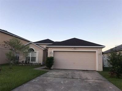 10337 Laxton Street, Orlando, FL 32824 - MLS#: O5721513
