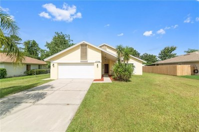 2746 Abalone Boulevard, Orlando, FL 32833 - MLS#: O5721529