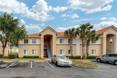 13220 Galicia Street UNIT 201, Orlando, FL 32824 - MLS#: O5721541