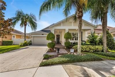 13718 Amelia Pond Drive, Windermere, FL 34786 - MLS#: O5721545