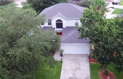 1199 Welch Hill Circle, Apopka, FL 32712 - MLS#: O5721552