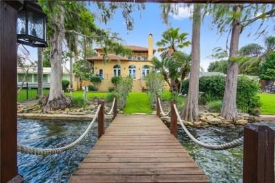 500 Ololu Drive, Winter Park, FL 32789 - MLS#: O5721563
