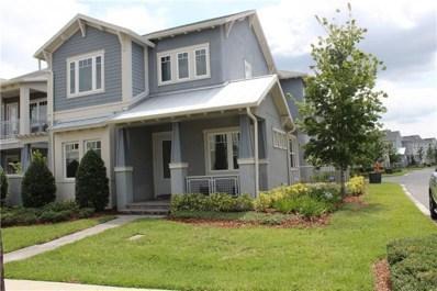 13868 Smoot Avenue, Orlando, FL 32827 - MLS#: O5721565