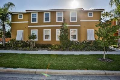 820 Las Fuentes Drive, Kissimmee, FL 34747 - MLS#: O5721566