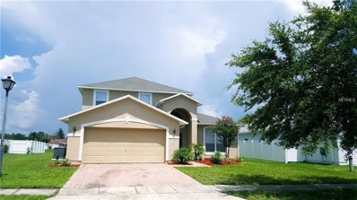 2685 Star Grass Circle, Kissimmee, FL 34746 - #: O5721577