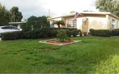 6017 N Hale Avenue, Tampa, FL 33614 - MLS#: O5721618