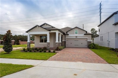 277 Red Poppy Court, Longwood, FL 32750 - MLS#: O5721620
