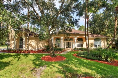 688 Treeline Place, Sanford, FL 32771 - MLS#: O5721656