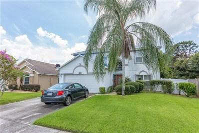 2190 Fennell Street, Maitland, FL 32751 - MLS#: O5721657