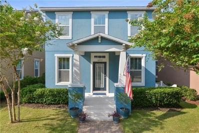 6853 Sundrop Street, Harmony, FL 34773 - MLS#: O5721663