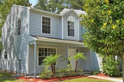486 Green Spring Circle, Winter Springs, FL 32708 - MLS#: O5721668