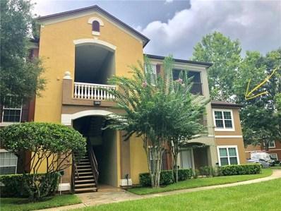 724 Crest Pines Drive UNIT 522, Orlando, FL 32828 - MLS#: O5721672