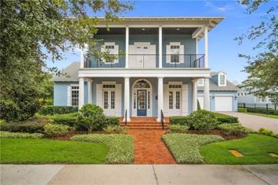 1789 Foss Avenue, Orlando, FL 32814 - MLS#: O5721679