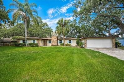 5544 Parkdale Drive, Orlando, FL 32839 - MLS#: O5721682