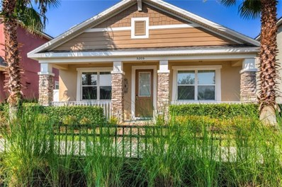 5205 Northlawn Way, Orlando, FL 32811 - MLS#: O5721686