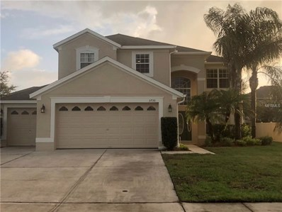 3730 Moon Dancer Place, Saint Cloud, FL 34772 - MLS#: O5721689
