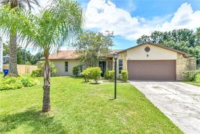 1700 Paradise Drive, Kissimmee, FL 34741 - MLS#: O5721692