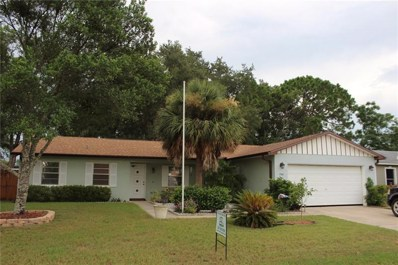 1506 Sparrow Street, Longwood, FL 32750 - MLS#: O5721710