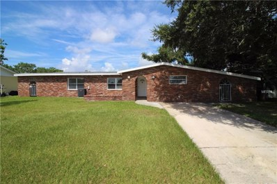 417 4TH Place, Merritt Island, FL 32953 - MLS#: O5721736