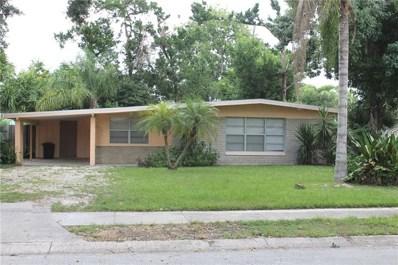 722 Katherine Street, South Daytona, FL 32119 - MLS#: O5721754