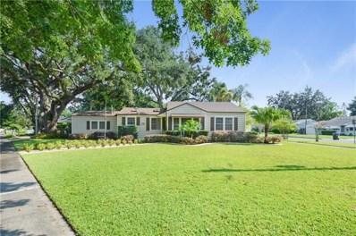 741 Royal Palm Court, Orlando, FL 32803 - MLS#: O5721760