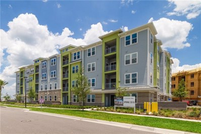 7517 Laureate Boulevard UNIT 4308, Orlando, FL 32827 - MLS#: O5721764
