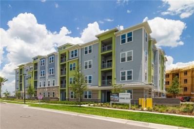 7517 Laureate Boulevard UNIT 4103, Orlando, FL 32827 - MLS#: O5721777