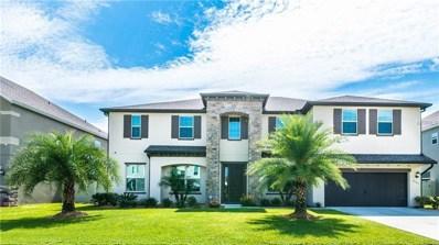 1985 Meadow Crest Drive, Apopka, FL 32712 - MLS#: O5721778