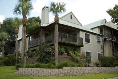 216 Afton Square UNIT 201, Altamonte Springs, FL 32714 - MLS#: O5721779