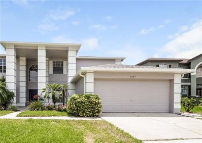 1391 Vickers Lake Drive, Ocoee, FL 34761 - MLS#: O5721784