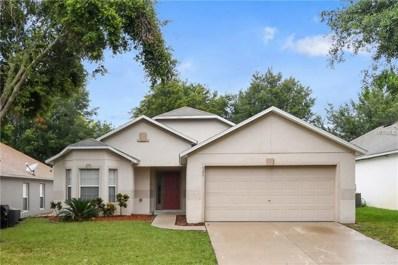 531 Swan Range Road, Orange City, FL 32763 - MLS#: O5721794