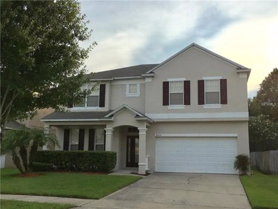 9978 Bennington Chase Drive, Orlando, FL 32829 - MLS#: O5721796