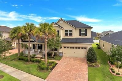 10640 Tibbett Street, Orlando, FL 32832 - #: O5721808
