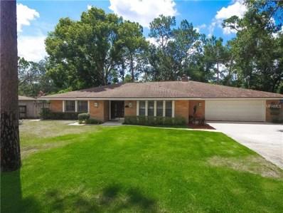 303 Raven Rock Lane, Longwood, FL 32750 - #: O5721810