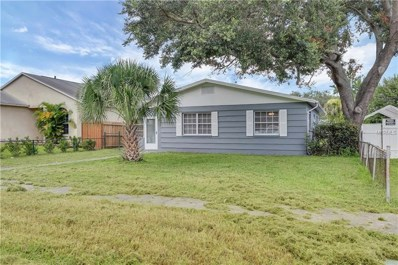 537 89TH Avenue N, St Petersburg, FL 33702 - MLS#: O5721818