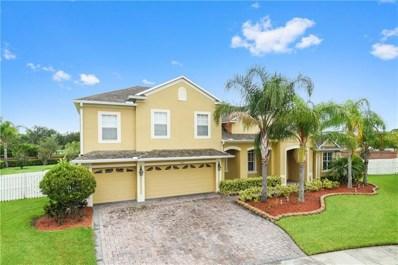 6311 Brenton Pointe Cove, Orlando, FL 32829 - MLS#: O5721864