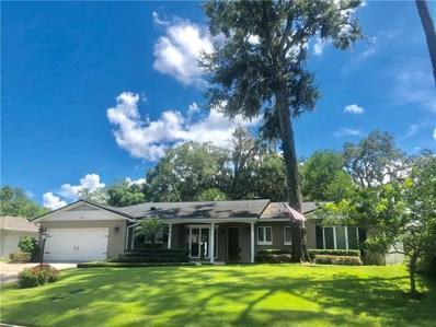 320 Pawnee Trail, Maitland, FL 32751 - MLS#: O5721876