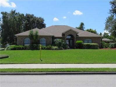 1253 Catalina Boulevard, Deltona, FL 32725 - MLS#: O5721896