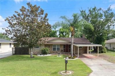 1260 Simpson Lane, Mount Dora, FL 32757 - MLS#: O5721906
