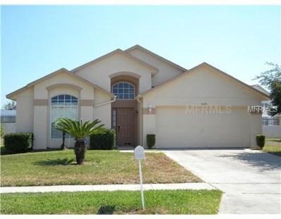 7625 Fordham Creek Lane, Orlando, FL 32818 - MLS#: O5721912