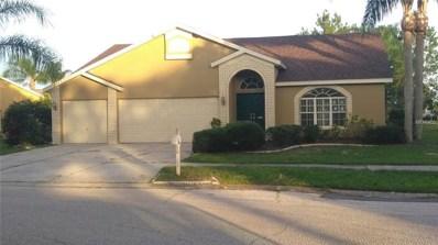 10810 Sailbrooke Drive, Riverview, FL 33579 - MLS#: O5721915