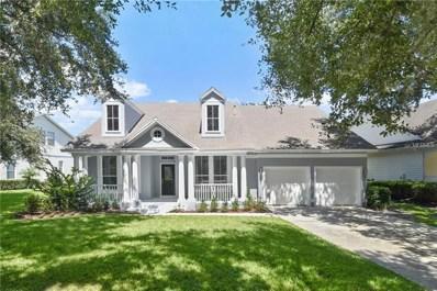 11480 Claymont Circle, Windermere, FL 34786 - MLS#: O5721922