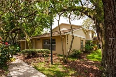 14673 Pine Glen Circle, Lutz, FL 33559 - MLS#: O5721923