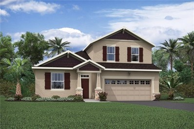 2346 Kennington Cove, Deland, FL 32724 - MLS#: O5721929